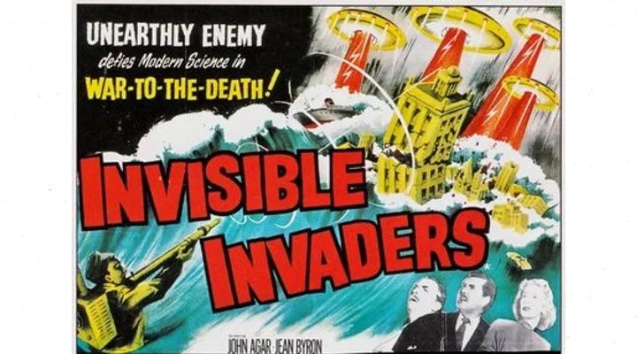 Hacker, das Havanna-Syndrom und andere unsichtbare russische Aggressionen, die nur die CIA sehen kann
